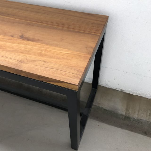 industrial inspired furniture. Industrial Inspired Bench, Home \u0026 Furniture, Tables Chairs On Carousell Furniture