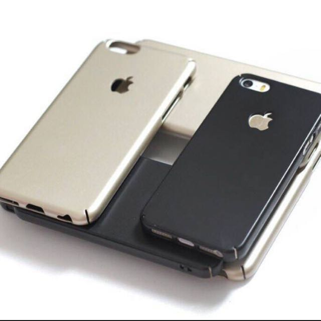 Iphone 6 / 6s Case Gold