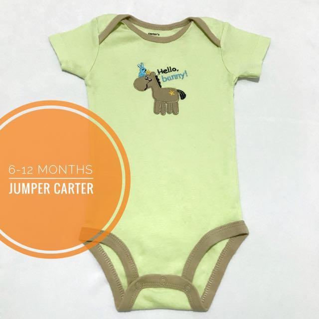 Jumper Baby