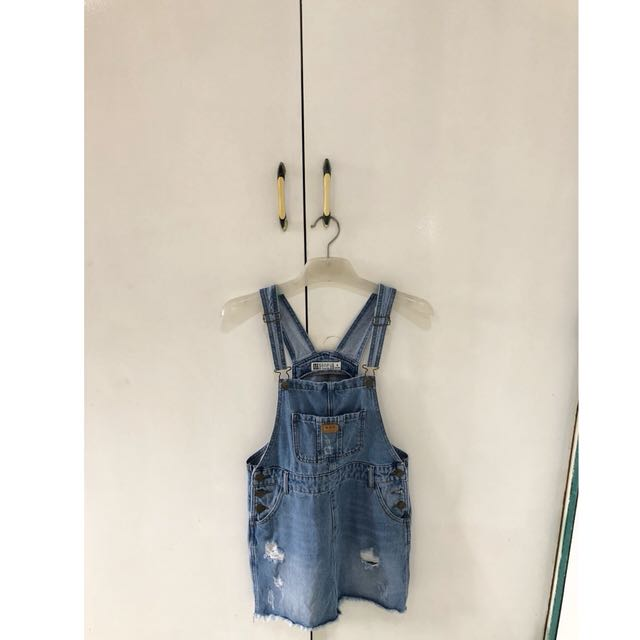 Jumper (Dungaree)