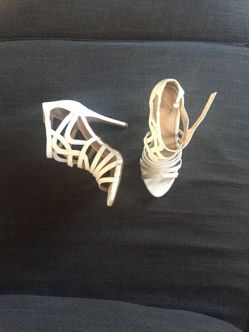 Kardashian Kollection Heels