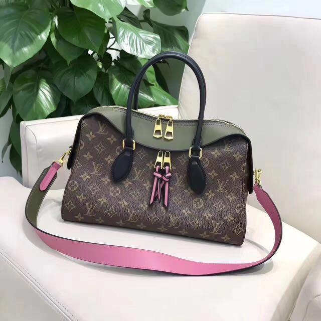 Louis Vuitton Tuileries hand bags