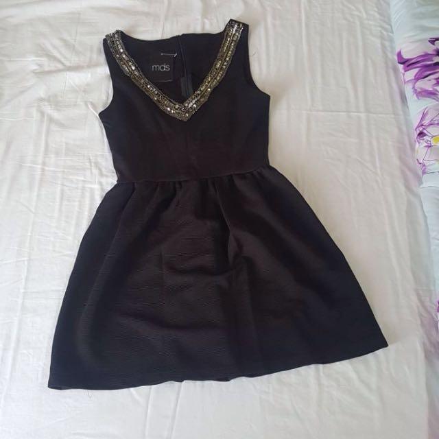 MDS Dress new