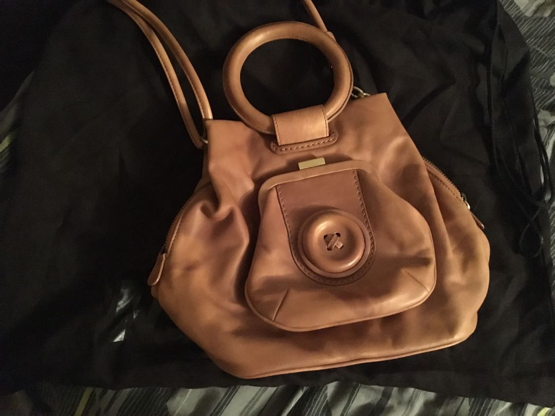 Mimco State of Flux Bag