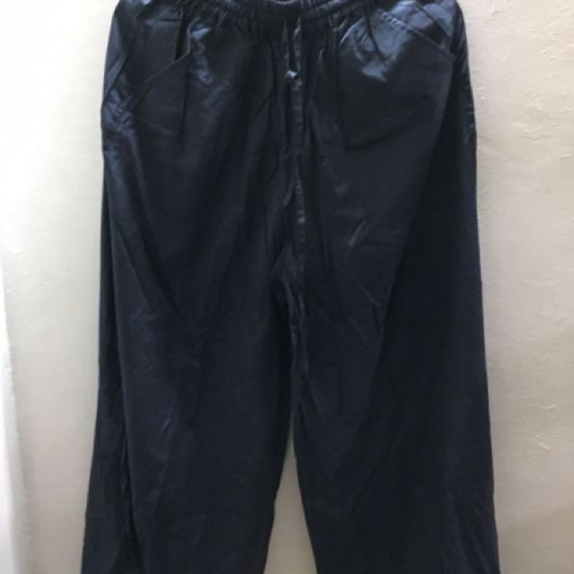 Navy Blue square pants