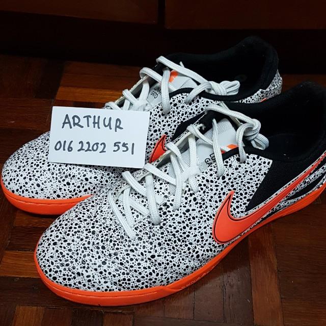 best website 8027a e31d7 Nike Lunar Gato safari 9UK, Sports, Athletic   Sports Clothing on ...