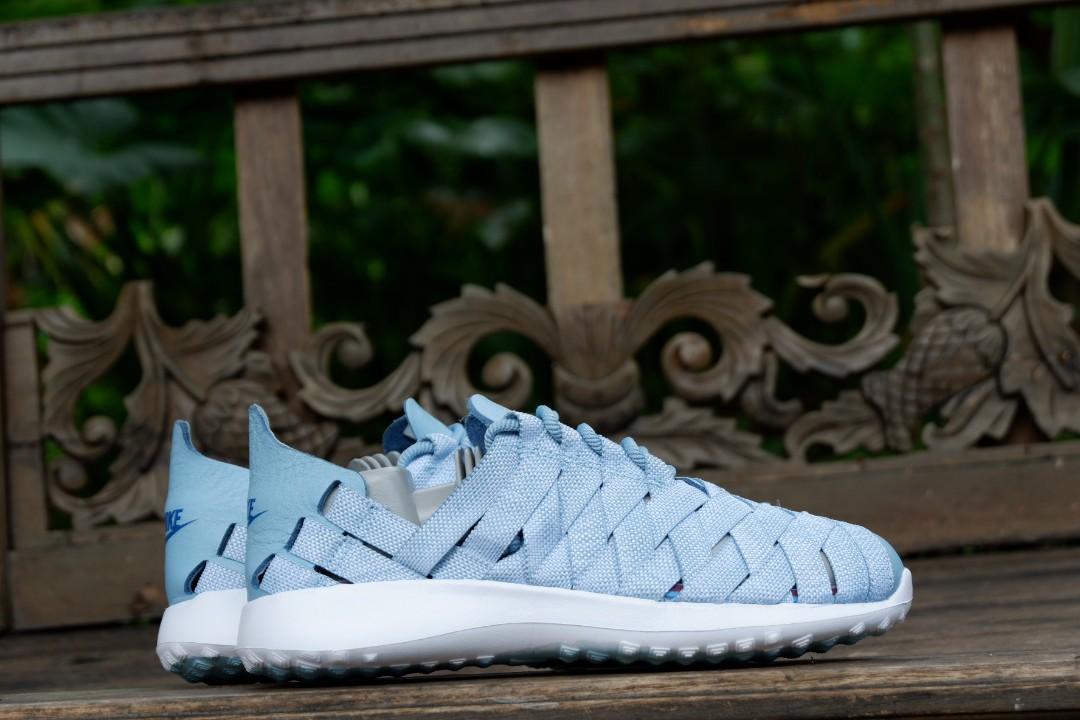 separation shoes e86b4 a330a Nike original juvenate woven prm mica blue murah, Women s Fashion ...