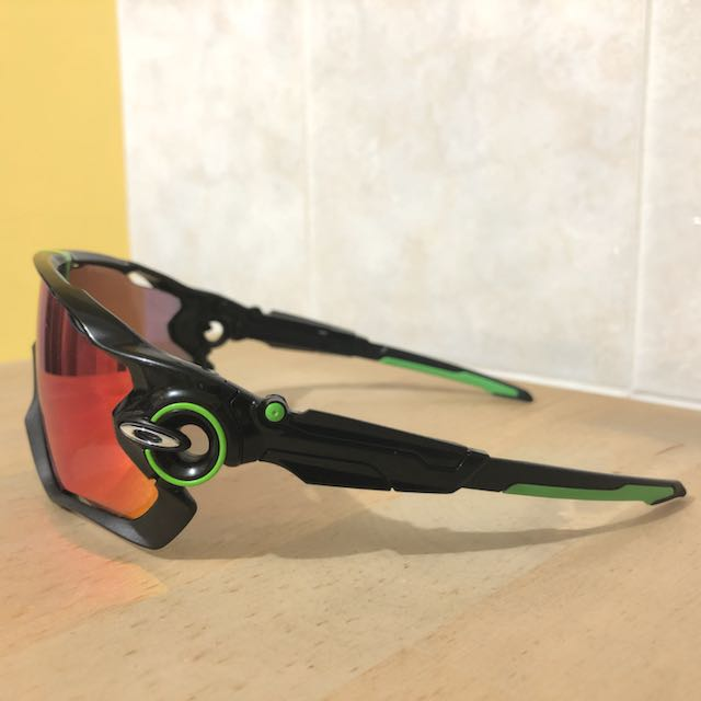 957e24bfc9 Oakley Jawbreaker Sunglasses Cavendish Edition