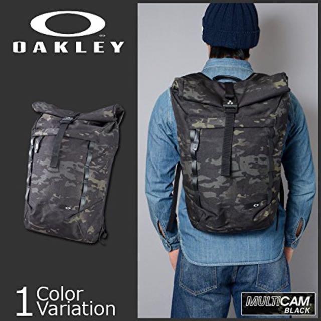 oakley voyage 23l