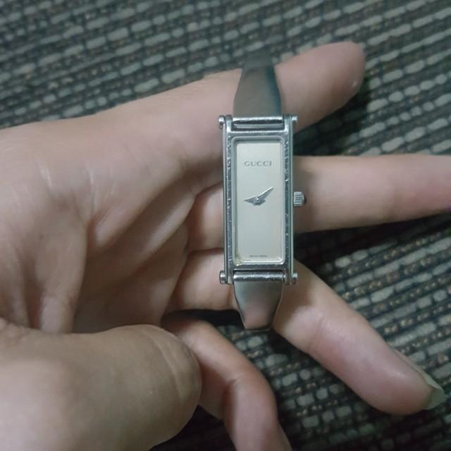 Original Gucci watch (!!REPRICED!!)