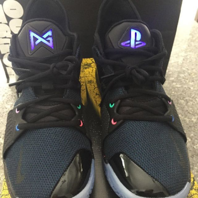 Paul George 2 Playstation Size 9.5 P