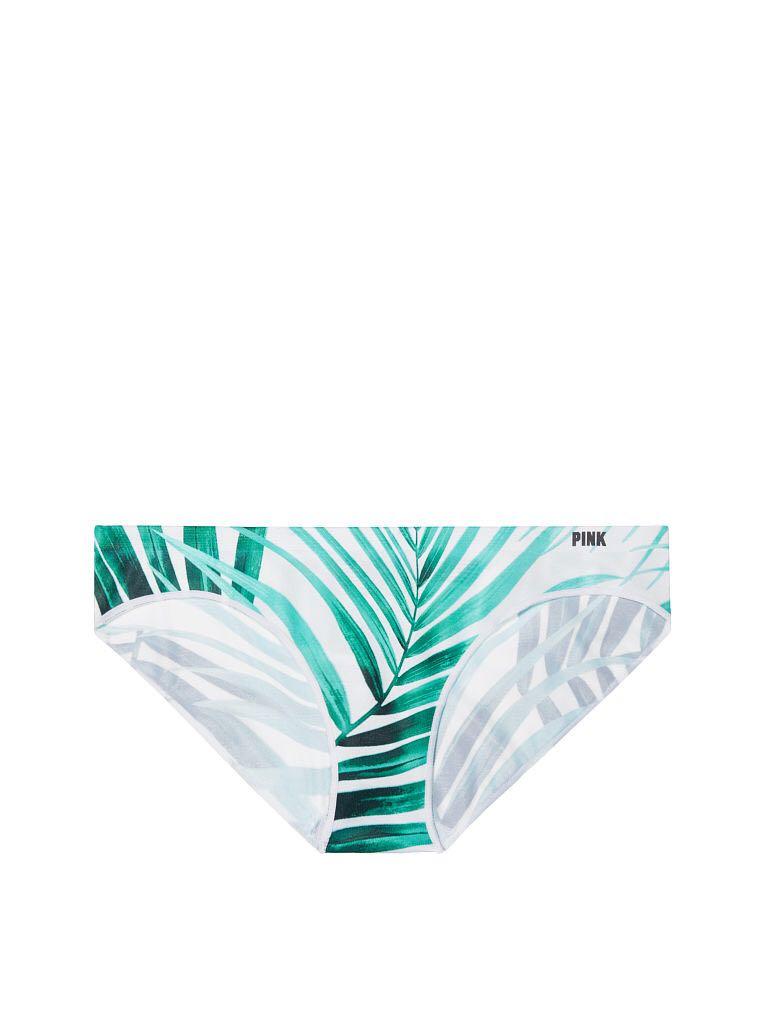 51128106cb Pre Order Victoria s Secret PINK Cool   Comfy Seamless Bikini ...
