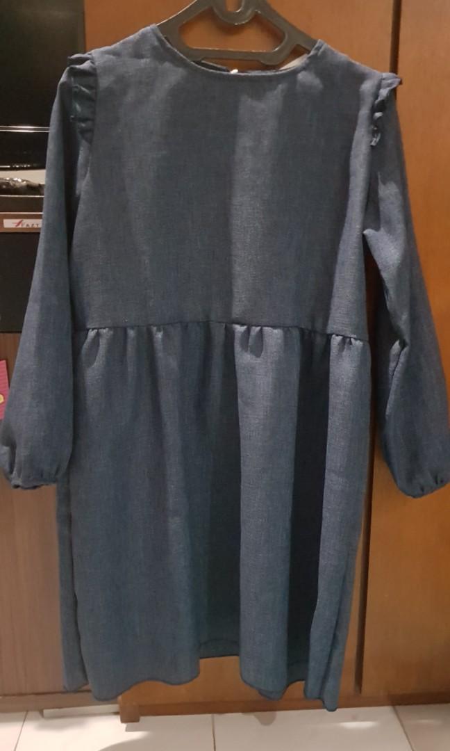 Faveurr dress