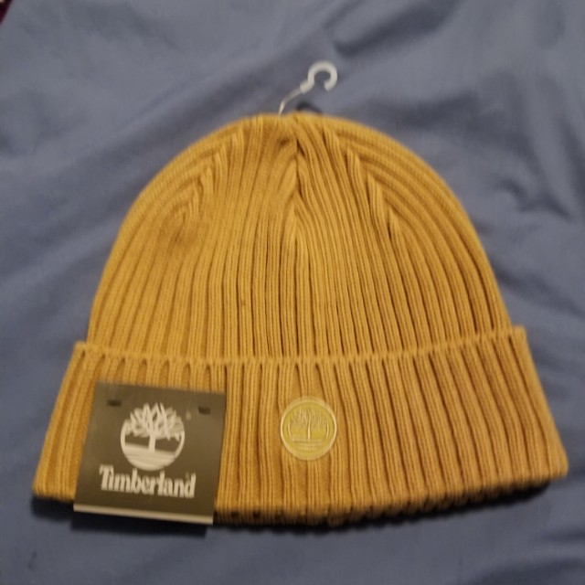 Real Timberland hat