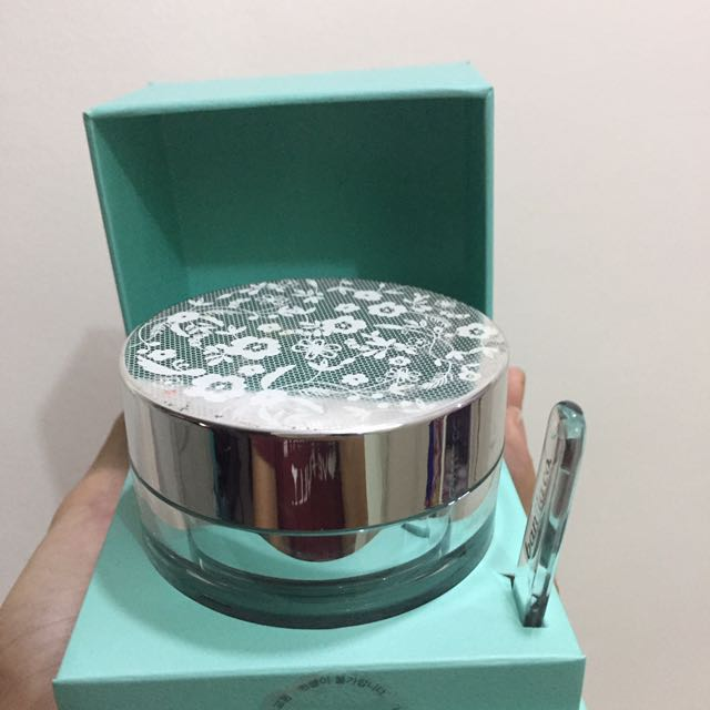 (REPRICED!) Banila Co. White Wedding Dream Cream Pure White Moisturizing