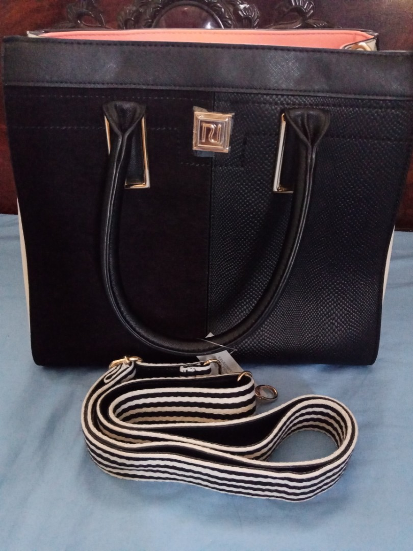 River Island BNew tote