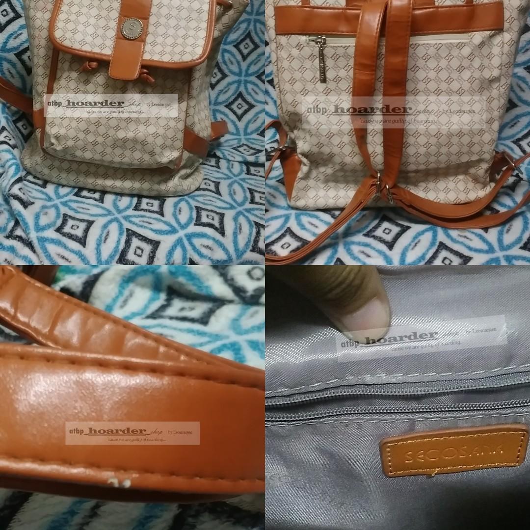 Secosana Backpack