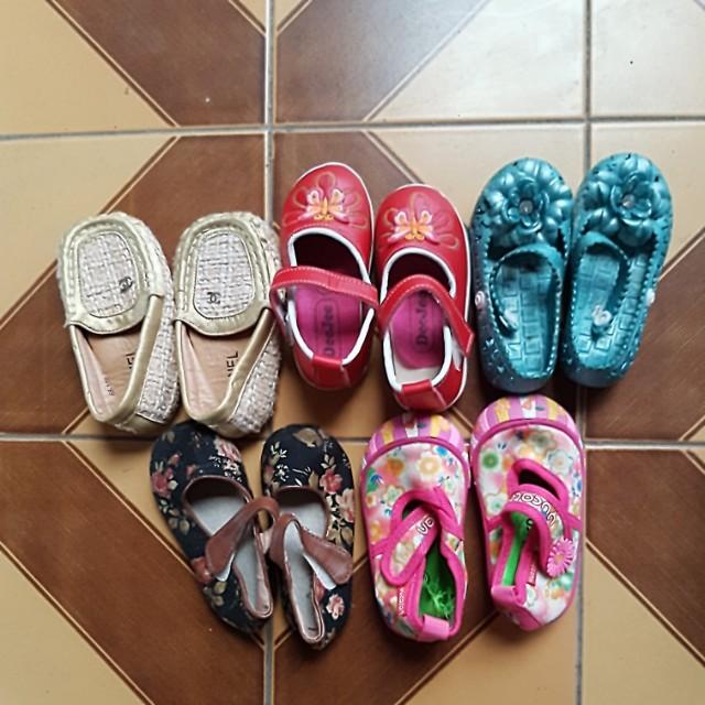 TrendiShoes Sepatu Anak Bayi Perempuan Bahan Bulu AT02 - Fuchsia | Lazada Indonesia. Source ·