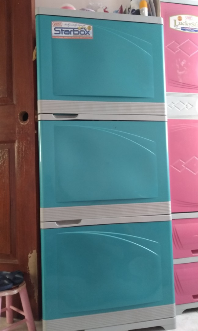 Single Door Cabinet Home Furniture On Carousell