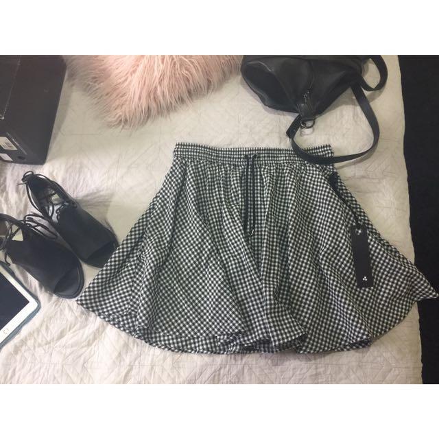 """SIZE 14 - Huffer Skirt in style """"Steffi"""""""