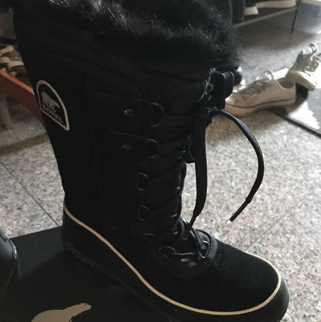 Sorel winter boots size 7 1/2