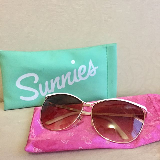 Sunnies (Exclusively made)