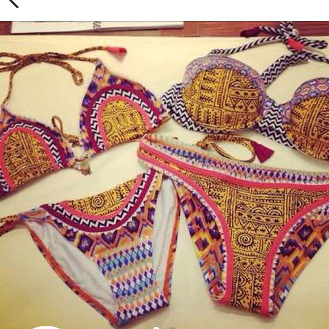 Tigerlily bikini