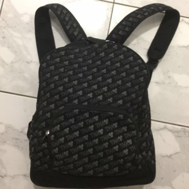 TNA backpack
