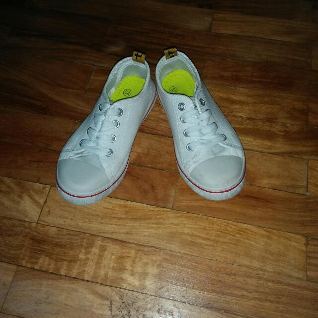 Unisex Shoes For Kids