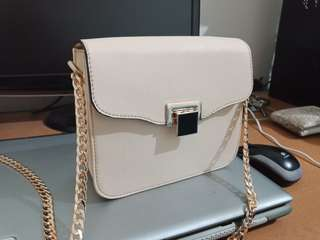 Sling bag import korea