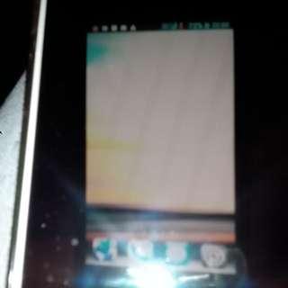 Huawei 雙sim 5.5吋 U700-10