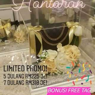 Hantaran Box Exclusive