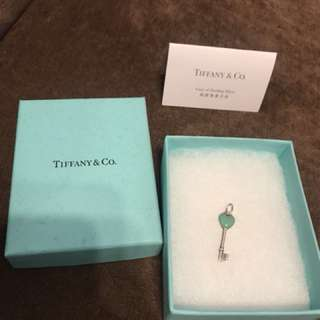 *sale*Tiffany key 鏈咀