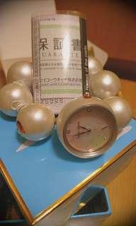Tsumori Chisato watch