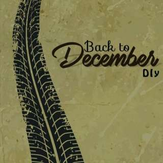 Ebook : Back To December by Dly