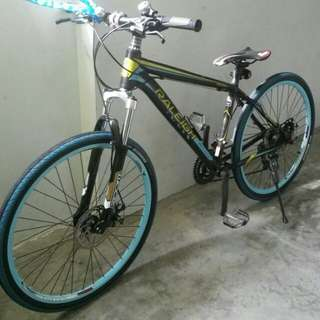 Selling bicycle Raleigh M200 sport series