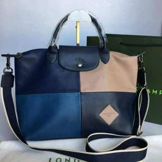 Authentic Longchamp Bag