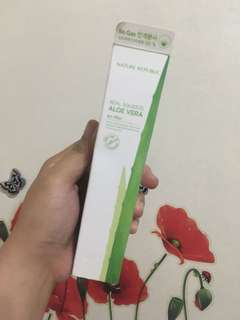 Airt Mist Real Squeeze Aloe Vera