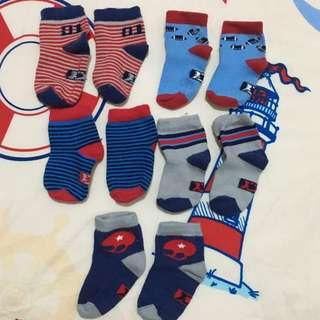Baby Socks For Boy