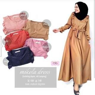 Mikola dress