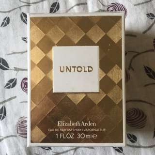 Elizabeth Arden (UNTOLD)