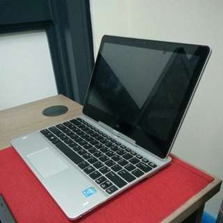 Lightweight HP i7 Laptop
