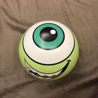 大眼怪鐵盒