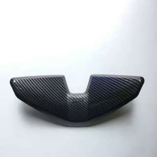 Cover stang nmax carbon