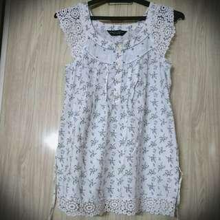 Dorothy perkins original top/dress #MidMay75