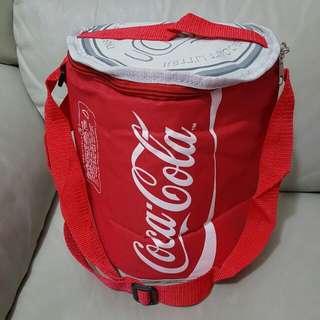 Coca Cola 可口可樂 保凍袋