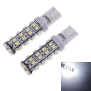 Last set-VERY BRIGHT T10 38SMD white led