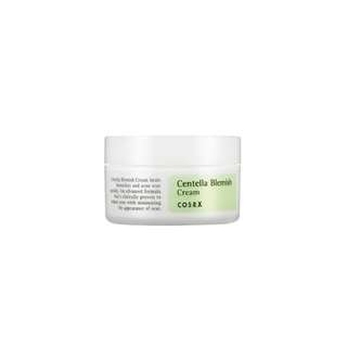 authentic Cosrx centella pimple blemish cream