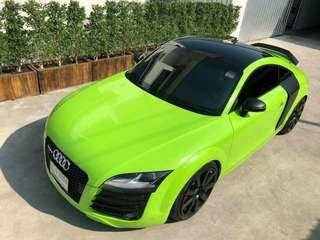Audi TT MTM 2.0