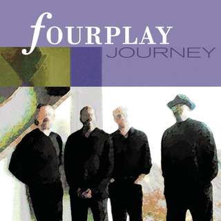 Fourplay / Journey - Audio CD
